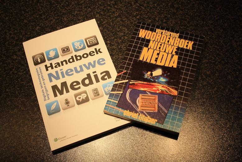 Nieuwe media toen en nu